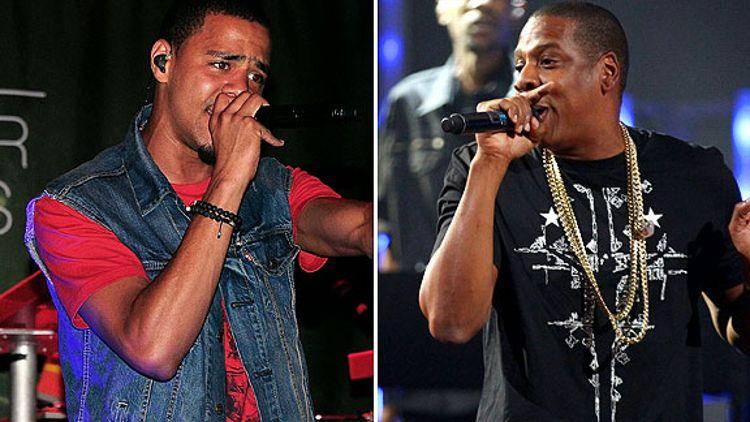J. Cole & Jay Z