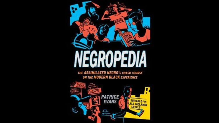 Negropedia