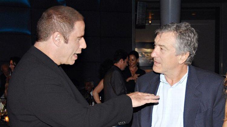 De Niro/Travolta