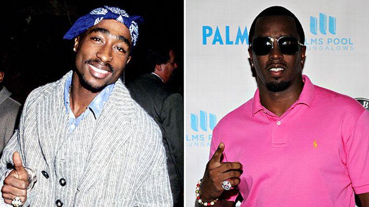 Combs/Tupac