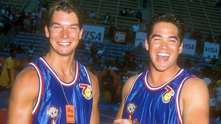Jerry OConnell, Dean Cain
