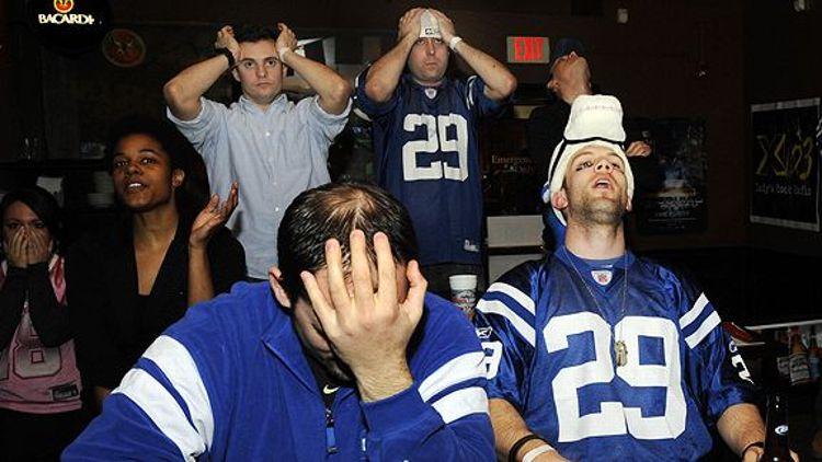 Colts Fans