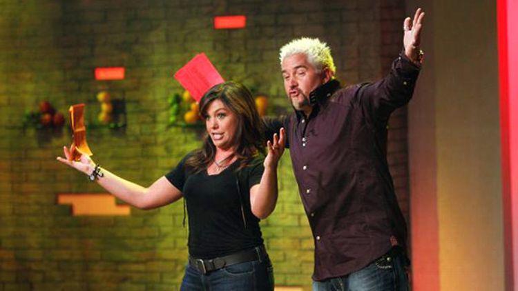 Rachel v Guy