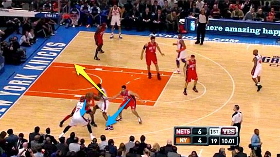 Amare Stoudemire Screenshot