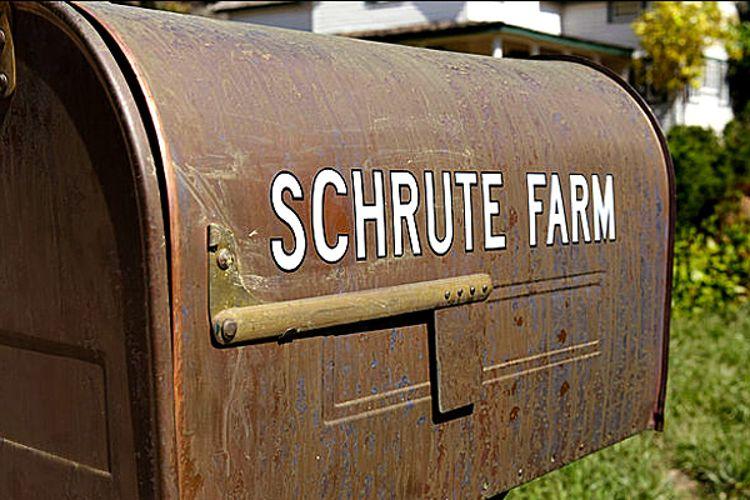 Schrute Farm