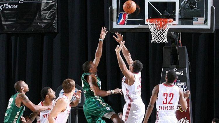 Reno Big Horns NBA D-League