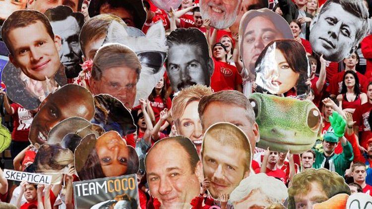 Indiana Hoosier Fans
