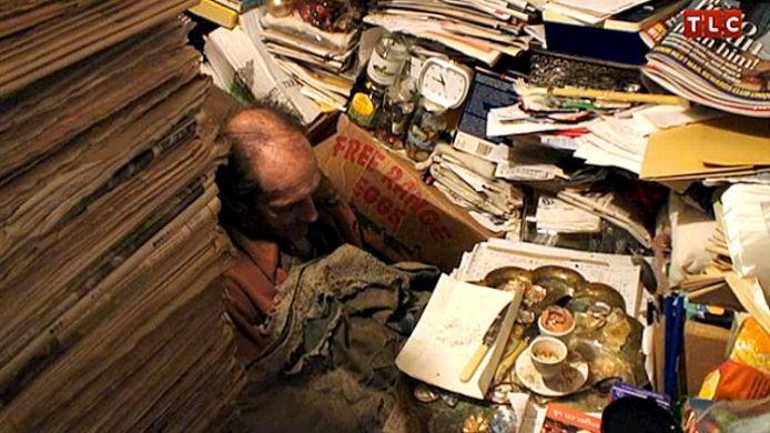 TLC's Obsessive Compulsive Hoarder: Britain in Blecch