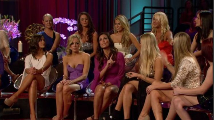 The Bachelor: The Women Tell All