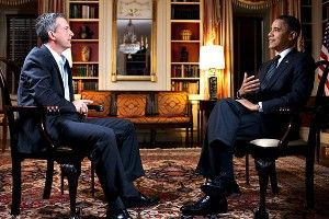 Presiden Obama & Bill Simmons
