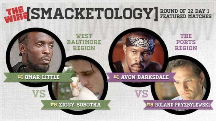 Smacketology