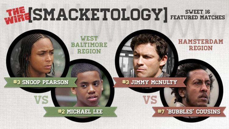 Smacketology 16
