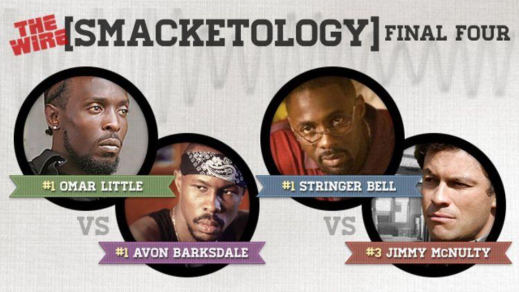 Smacketology: Day 5