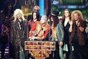 Guns 'N Roses