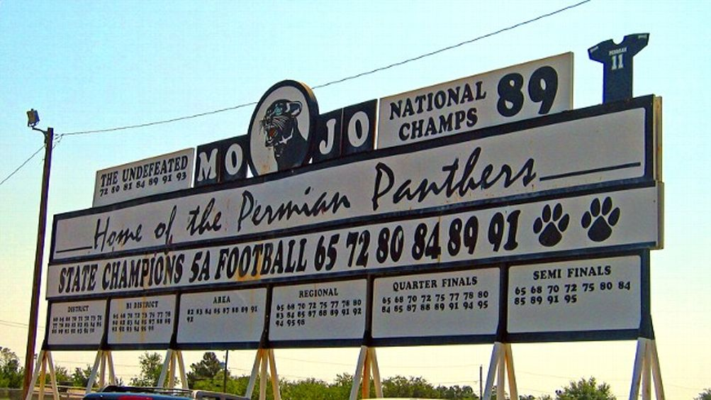 Permian High School