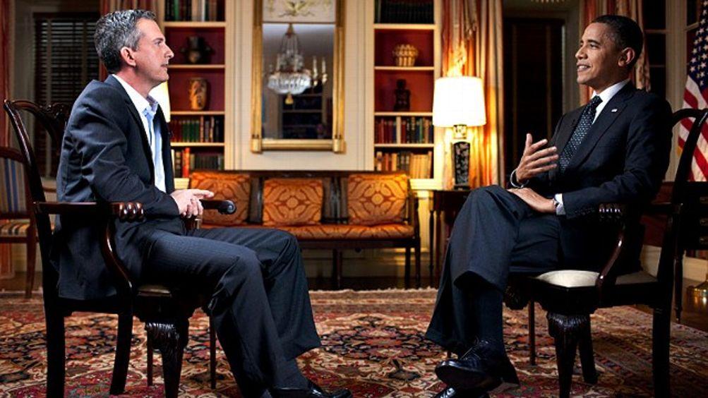 Presiden Obama & Bill Simmons