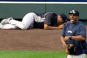 New York Yankees' Mariano Rivera