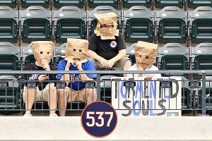 Mets Fans