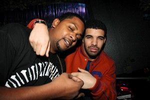 Rick Ross, Drake