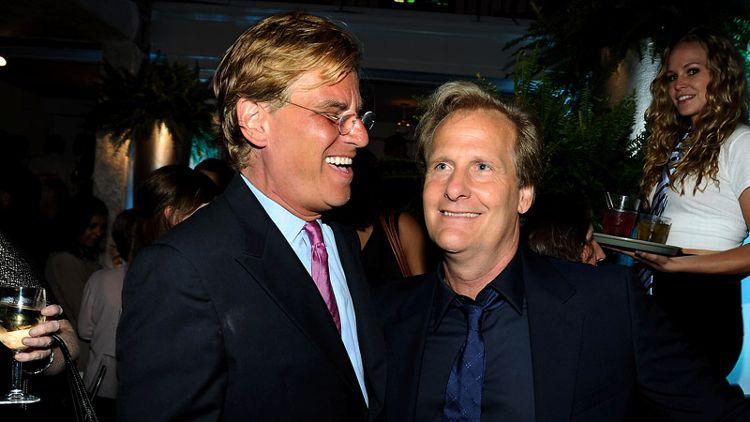 Aaron Sorkin, Jeff Daniels