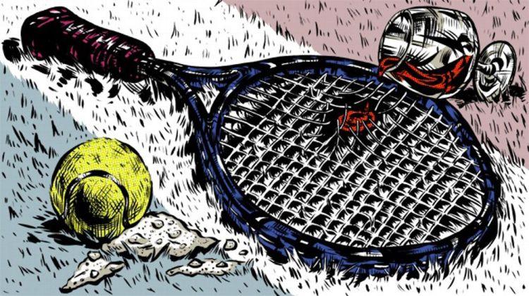 Tennis Ilo