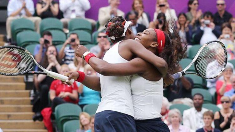 Venus Williams-Serena Williams