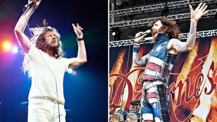 Andrew WK & The Darkness