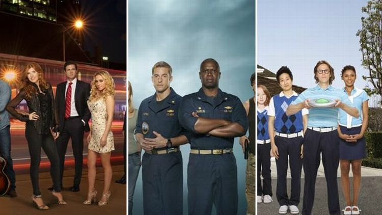 ABC Fall TV Preview