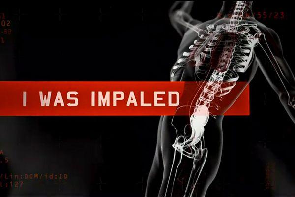 I Was Impaled