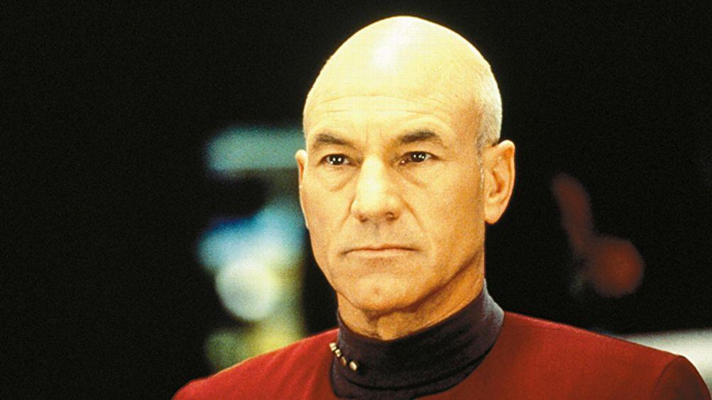 Capt. Picard