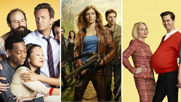 NBC Fall TV Preview
