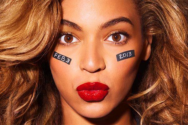 Beyonce Super Bowl Announcement