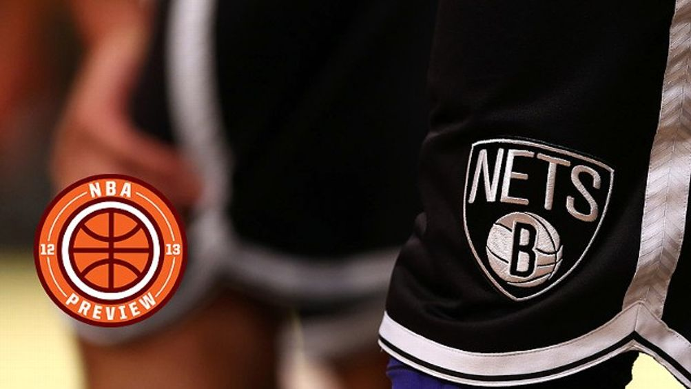 Nets Uniform