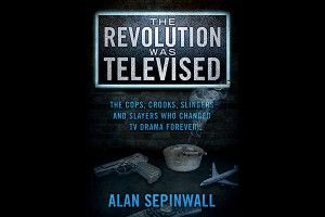 Alan Sepinwall