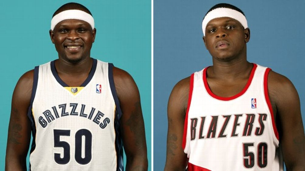 05b1dbb2f3c9 The Two Lives of Zach Randolph