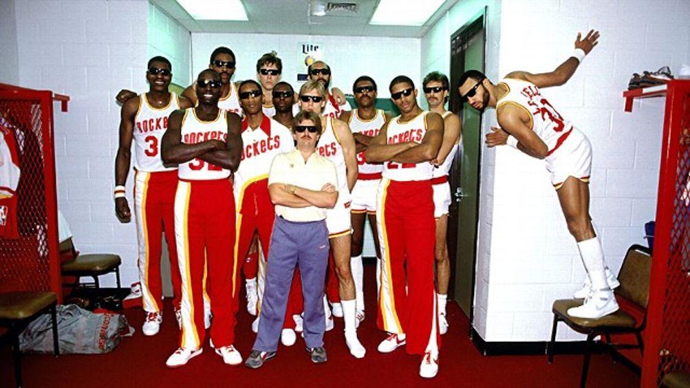 1986 Rockets