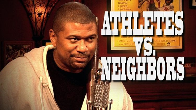 Athletes vs. Neighbors