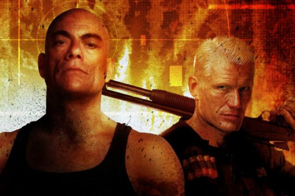 Universal Soldier:Day of Reckoning