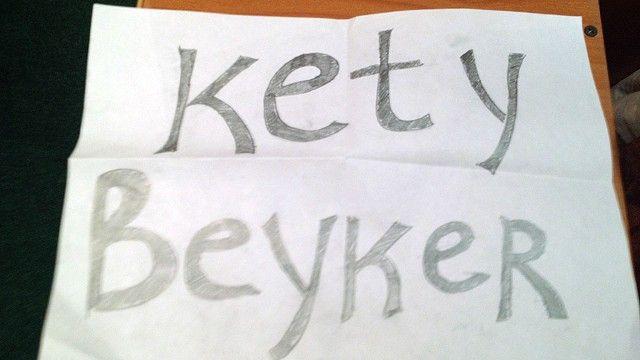Kety Baker