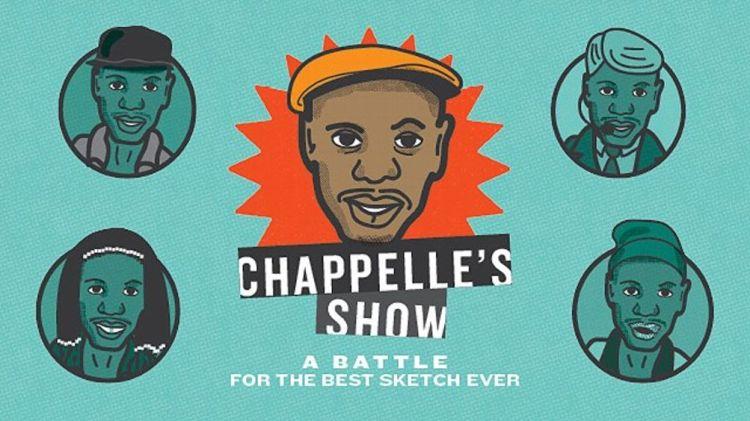 chappelle box