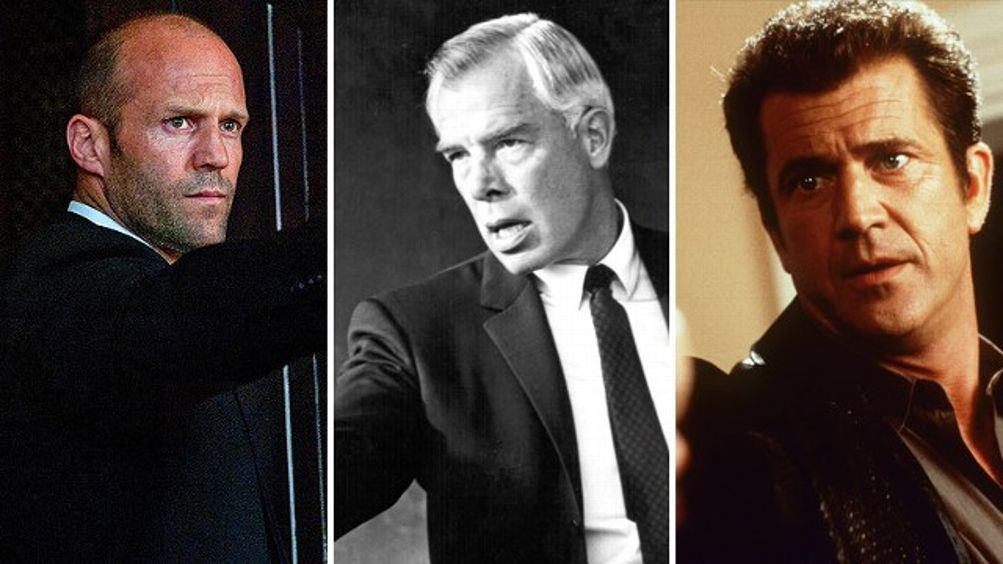 Jason Statham-Lee Marvin-Mel Gibson