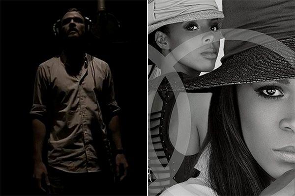 Justin Timberlake/Destiny's Child