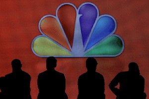 NBCUniversal press tour