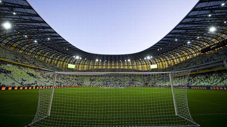 PGE stadium