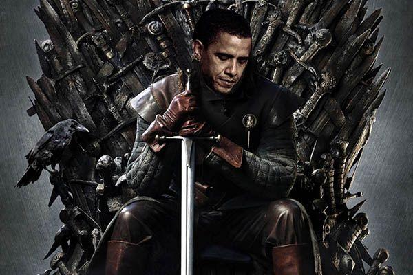 Game of Obamas