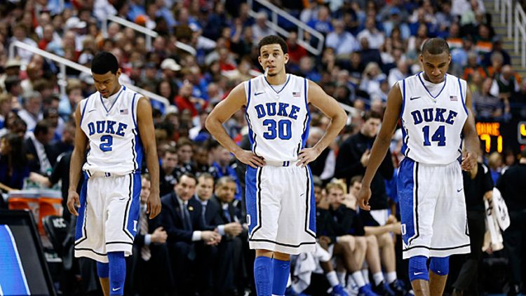 Why I Am Rooting for Duke: An Argument in Seven Ascending Steps