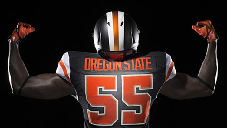 OSU uniforms