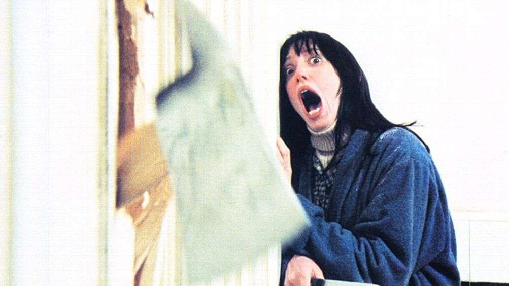 'The Shining'