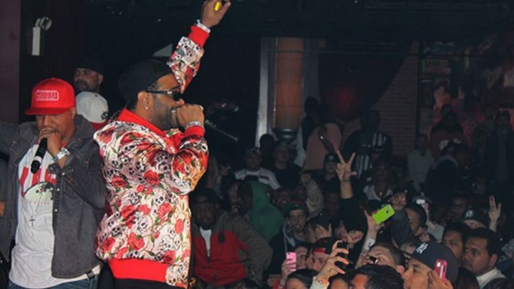 Dipset 10th Anniversary Show