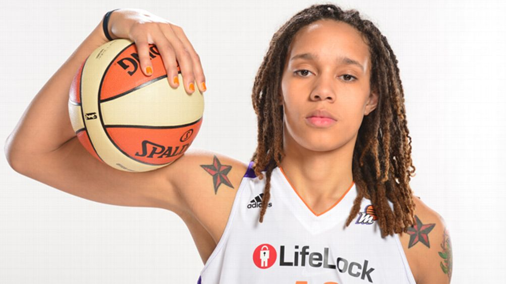 Brittney Griner and the Quiet Queering of Professional Sports